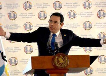 Vuelve la contrainsurgencia en Guatemala