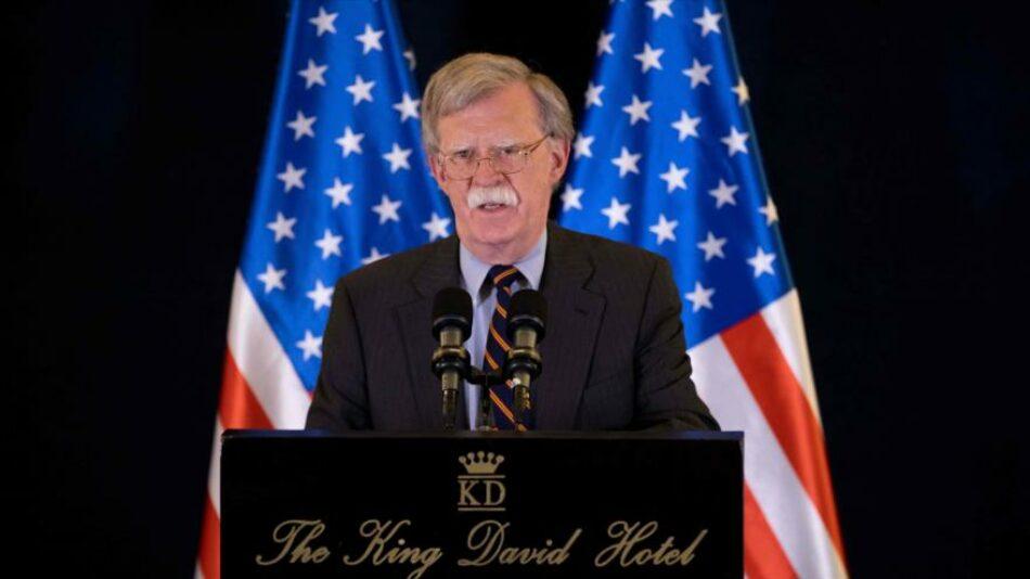 """La administración estadounidense amenaza con """"sancionar"""" a la Corte Penal Internacional"""