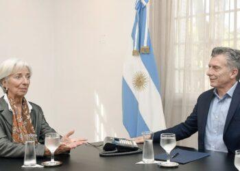 Presentan una denuncia contra el presidente argentino Macri por el acuerdo con el FMI