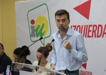 IU aprueba concurrir a las primarias de Adelante Andalucía con un equipo encabezado por Teresa Rodríguez y Antonio Maíllo