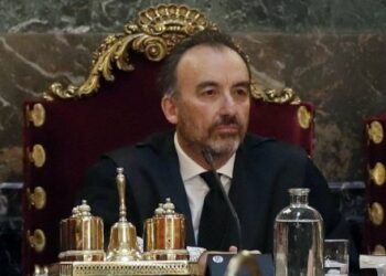 PSOE, PP y C's impiden que el presidente del CGPJ explique supuestos tratos de favor con la hija del juez Marchena