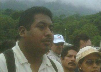 Asesinan a balazos a un periodista en Chiapas, México