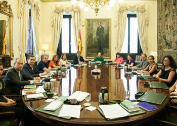 PP, PSOE y C's tumban las preguntas de Garzón sobre Corinna zu Sayn-Wittgenstein