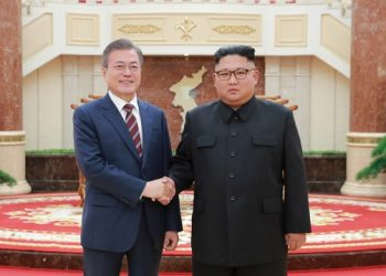 Seúl y Pyonyang acuerdan el camino para lograr desnuclearización de la península coreana