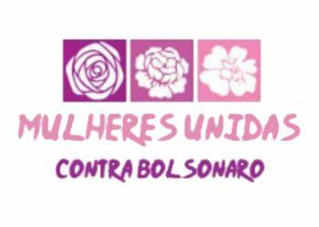 Brasileñas alzan la voz contra fascismo y su candidato Bolsonaro