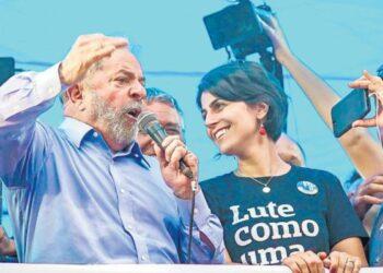 Brasil / La voz de Lula en la recta final de la campaña: Autorizan al ex mandatario a dar entrevistas