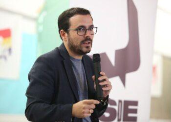 Garzón dirige duras críticas al gobierno de Sánchez en materia de Memoria Histórica y política migratoria
