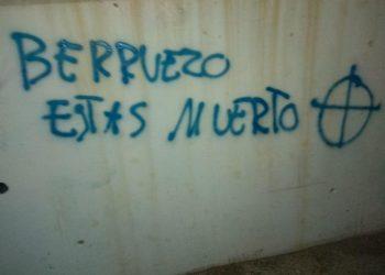 Un militant de Poble Lliure de l'Hospitalet de Llobregat rep amenaces per part dels feixistes