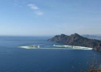 """IU recrimina al PP que """"desentierre"""" el proyecto de macro puerto de El Gorguel en Cartagena"""
