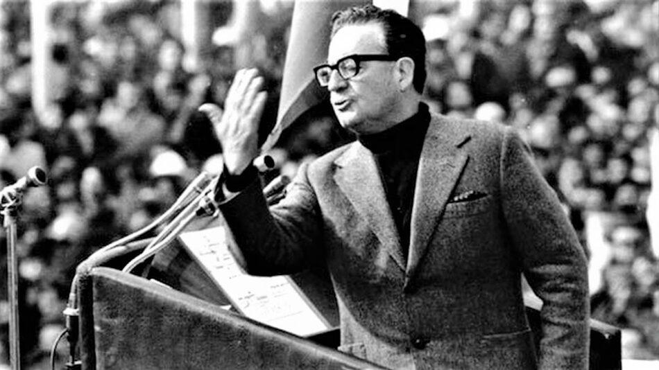 El legado cultural de Salvador Allende