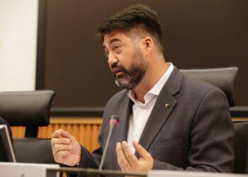 """Sánchez Mato reclama al Gobierno de Sánchez """"voluntad política para acometer la reforma fiscal"""""""