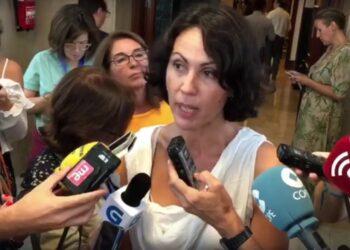 """Sempere señala que """"en Ahora Madrid no sobra nadie, no sobra Manuela Carmena, pero tampoco los cauces democráticos, la participación y las primarias"""""""