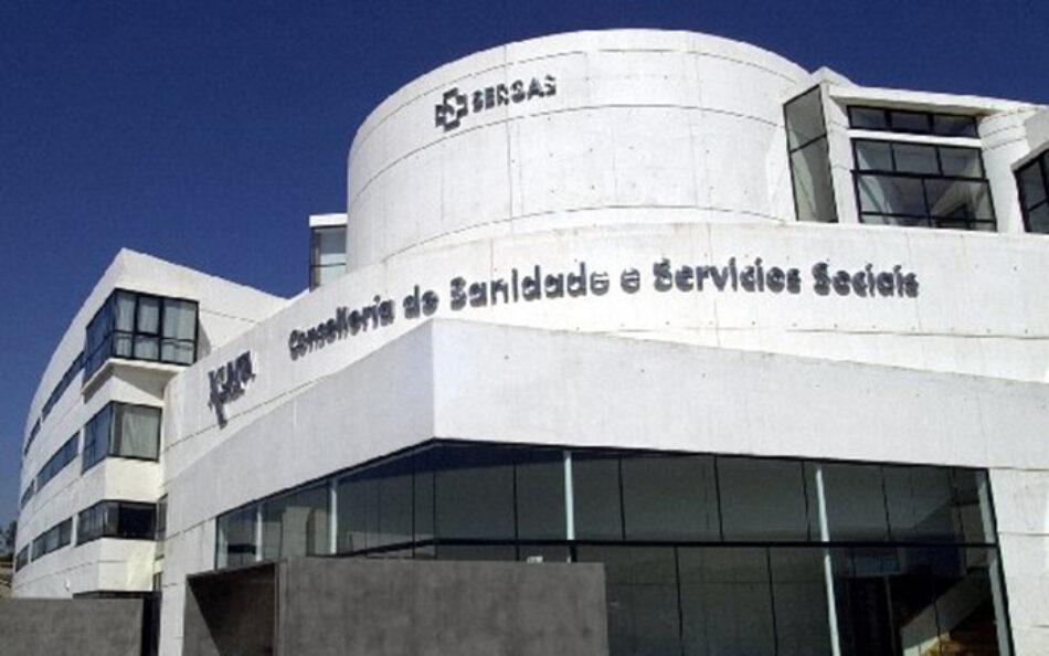 Esquerda Unida denuncia irregularidades e opacidade na adquisición de fármacos por parte do SERGAS