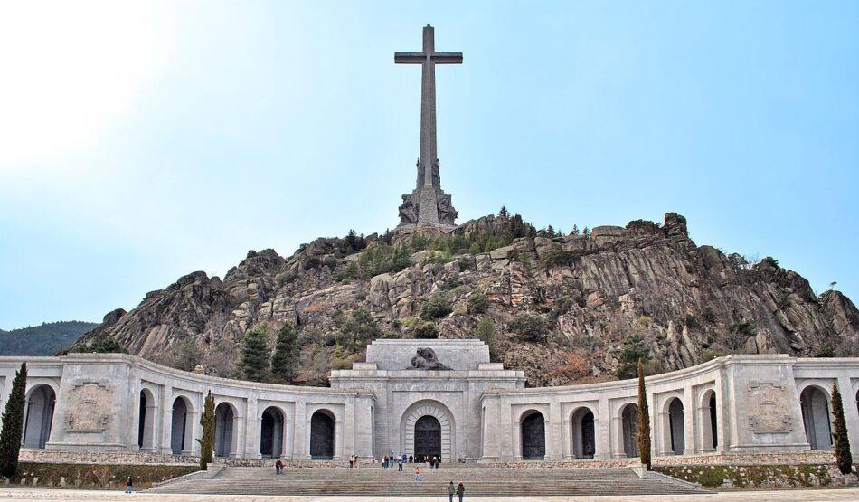 El Congreso aprueba el decreto ley que permitirá exhumar a Franco del Valle de los Caídos