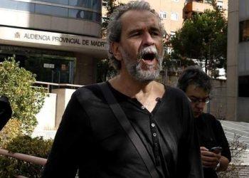 El juzgado de instrucción ordena la detención de Willy Toledo por negarse a comparecer por la querella de la Asociación de Abogados Cristianos