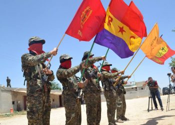 """La Audiencia Nacional juzga a los combatientes voluntarios en Rojava por """"actividad criminal"""""""