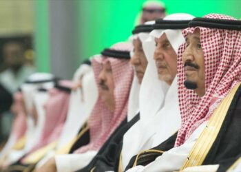 Arabia Saudí admite la muerte de Khashoggi en el consulado de Estambul
