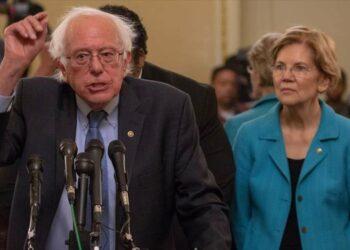 Bernie Sanders: EEUU debe cortar lazos con Arabia Saudí por caso Jashoggi