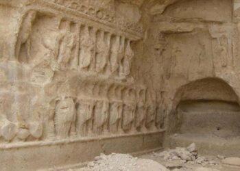 Aliados de EEUU y Turquía roban piezas arqueológicas en Siria