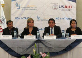 Guatemala: trata de personas y turismo sexual
