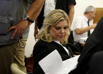 Comienza el juicio contra Sara Netanyahu por presunto fraude