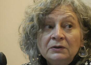 """Argentina. Rita Segato en la UBA: El """"NO"""" de las mujeres brasileñas a Bolsonaro, como espejo para nosotras en la política"""