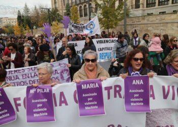 """Isabel Salud pide que Delgado explique en el Congreso si su Gobierno estudia alguna medida urgente """"para proteger a los hijos de mujeres maltratadas ante los casos de violencia"""""""