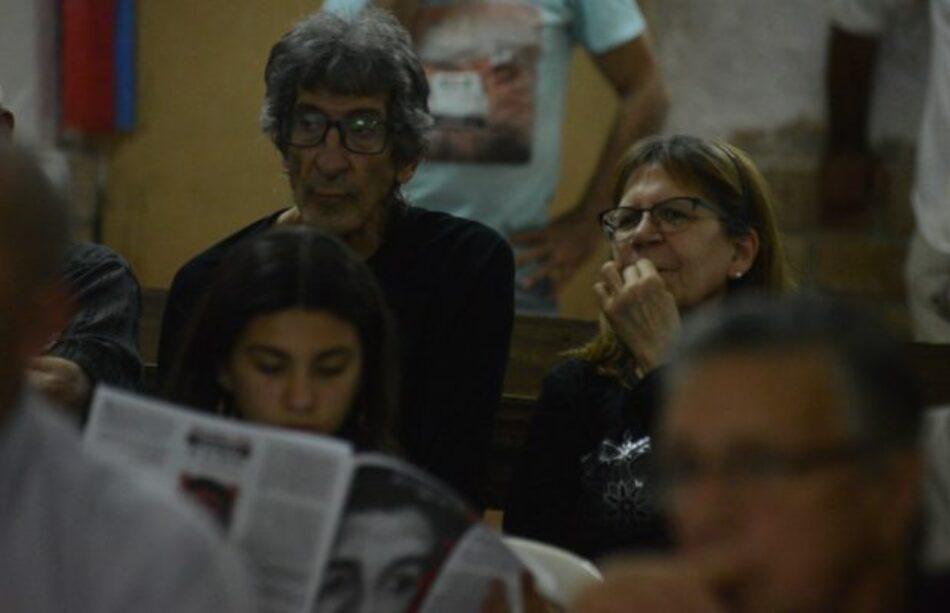 """Uruguay- Homenaje al Che: Presentación de periódico """"La llamarada"""""""