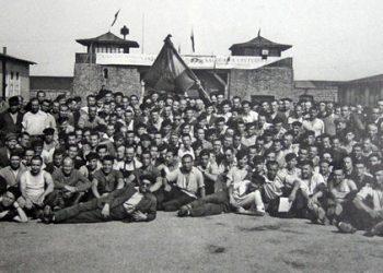 4.427 republicanos de Mauthausen y de Gusen en el BOE: «Sólo han tenido que pasar 67 años desde que el Gobierno francés entregó a España la lista provisional de deportados»
