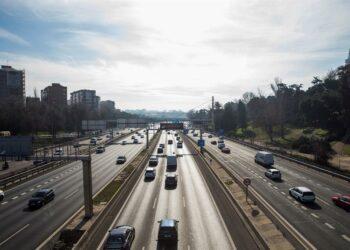 Nuevo Protocolo frente a los picos de contaminación en Madrid, un refuerzo necesario