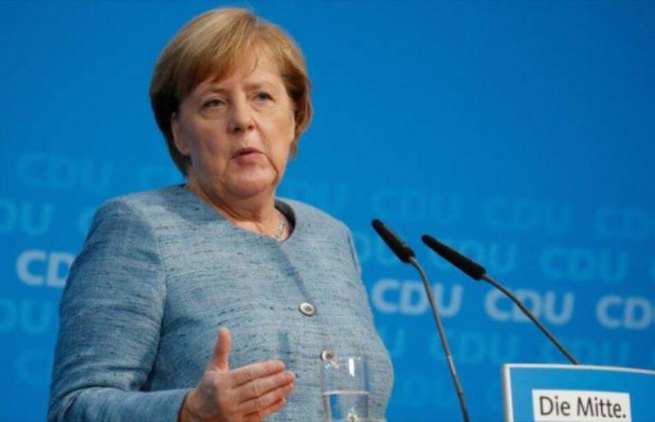Alemania suspende venta de armas a Arabia Saudí por caso Khashoggi