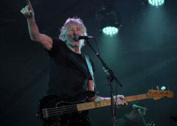 Brasil. Amenazado de prisión, Roger Waters vuelve a manifestarse contra Bolsonaro en Curitiba