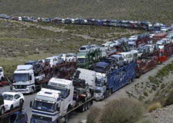 Bolivia. Denuncian pérdidas económicas y sociales por falta de acceso al mar