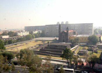 México. Realizarán ritual multicultural para homenajear a las víctimas de Tlatelolco