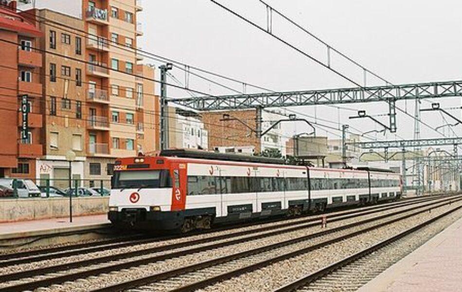 El Gobierno tarda 10 meses en responder por escrito en cuatro líneas una iniciativa de Ricardo Sixto en la que, además, sitúa el Puerto de Sagunto en Valladolid