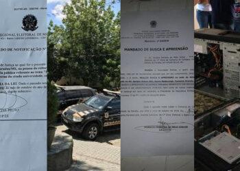 Agentes del Estado irrumpen en universidades brasileñas en vísperas de la segunda vuelta de las elecciones