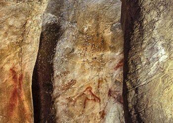 De neandertales y sapiens: se aviva el debate sobre el origen del arte rupestre