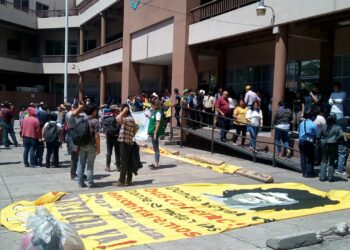 Honduras. Copinh «Son 526 años de resistencia contra la opresión, el olvido y la injusticia»