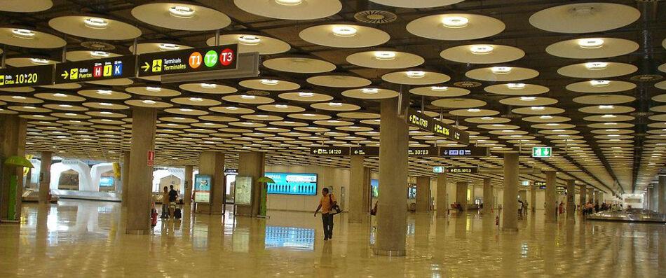 España comenzará a exigir el visado de tránsito aeroportuario a palestinos procedentes de Líbano