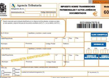 FACUA aconseja reclamar ya a Hacienda el impuesto de la hipoteca si está a punto de prescribir el plazo