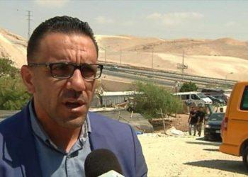 Israel secuestra al gobernador de la ciudad palestina Al-Quds