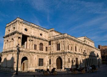 """IU y Participa Sevilla lamentan """"la cerrazón de Espadas"""" por mantener su pacto fiscal con PP y Ciudadanos de cara a los presupuestos de 2019"""