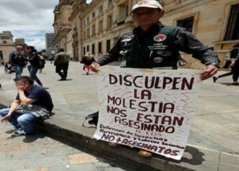En Colombia: 22 líderes sociales asesinados desde asumir Duque