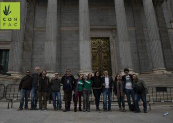 Confederación de Federaciones de Asociaciones Cannábicas (ConFAC): «la Senda del Cambio, se inicia hoy…»
