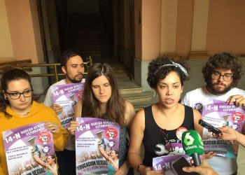El Sindicato de Estudiantes convoca huelga general estudiantil el 14N