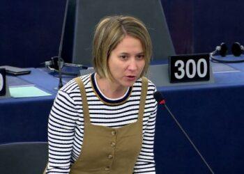 Comunicado de Izquierda Unida ante la dimisión de la portavoz de la delegación de IU en el Parlamento Europeo