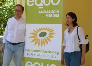 """EQUO, """"preparado"""" ante el adelanto electoral, ultima la confección de su candidatura"""