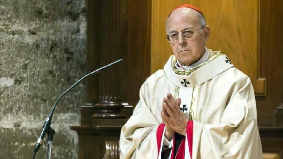 """IU busca que el Gobierno se pronuncie en el Congreso sobre su relación con la jerarquía de la Iglesia católica y qué piensa de """"la impunidad frente a los abusos sexuales a menores"""""""