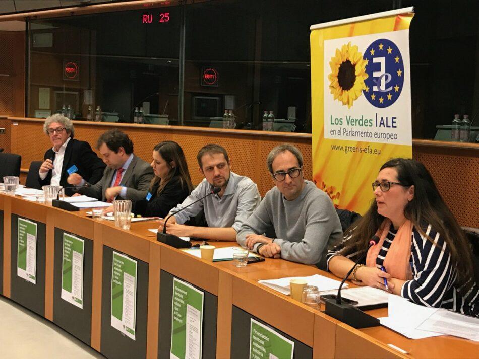 EQUO reclama la implantación de la Renta Básica Universal para frenar el aumento de la pobreza y la desigualdad