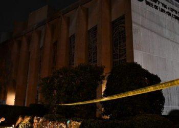 Matanza despiadada en la Sinagoga de Pittsburgh